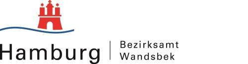 Logo Hamburg_Bezirksamt_Wandsbek