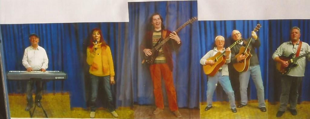Musikhobbygruppe