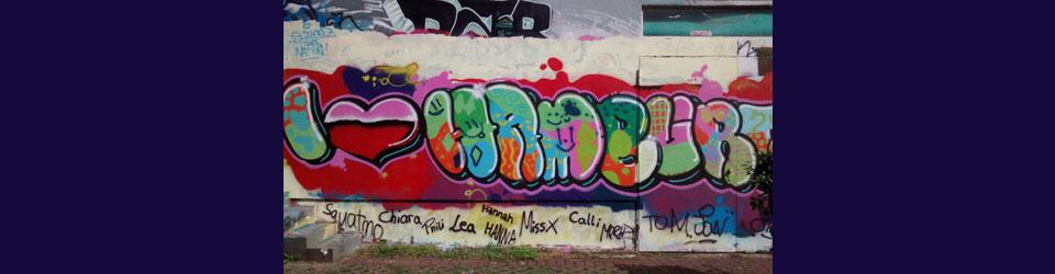 VorlageGraffiti