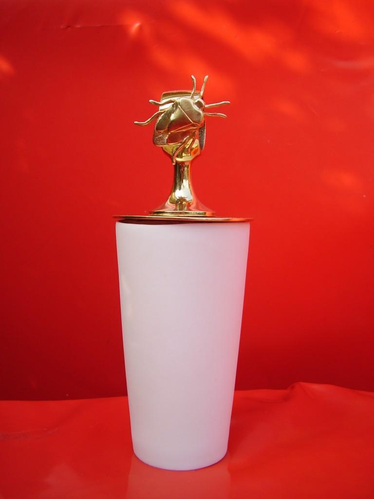 Pokal goldene Wandse 2011